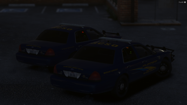 BCSO: Old Vics