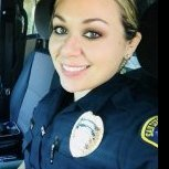Officer Emily Lee Salyer