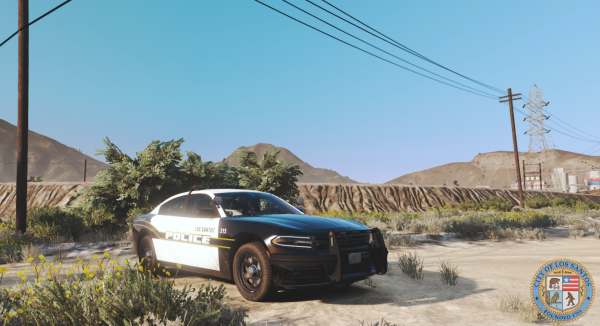'18 Charger | Sandy Shores