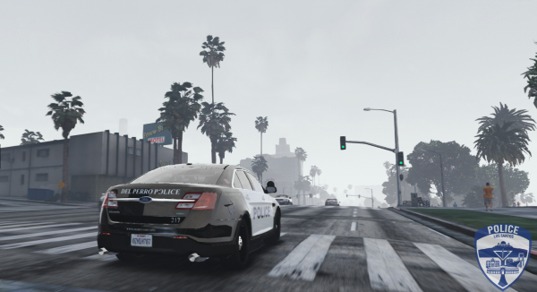 2016 Taurus | Del Perro District | Slicktop Variant