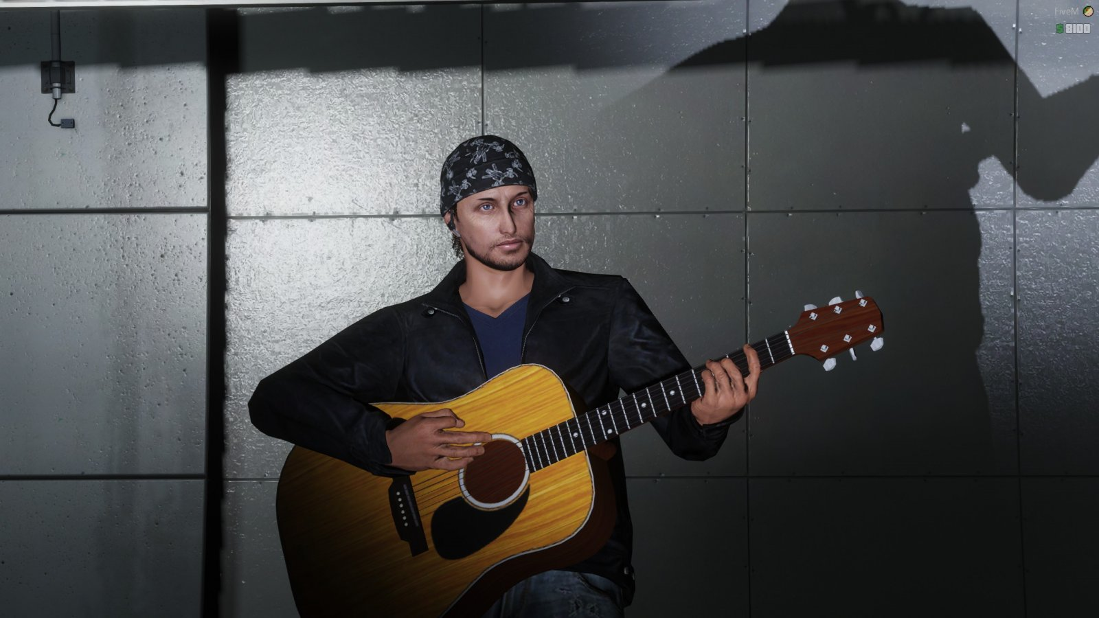 Concert from Blake Walters!