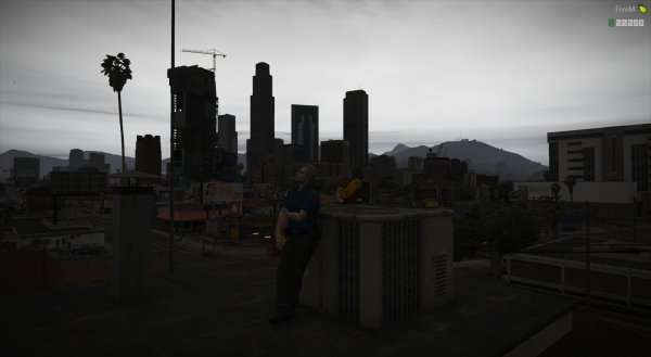 Sweet Home Los Santos