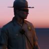 Trooper Aden