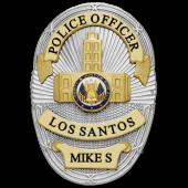 Mike S. Civ-136 | 2L-807