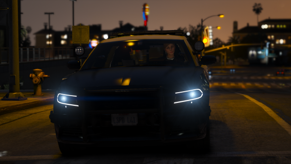 '18 Charger