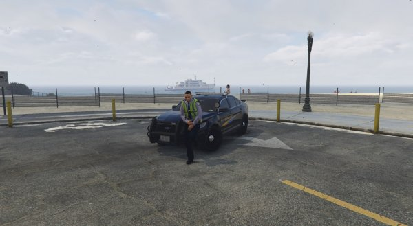 Helping City Units,Stopped For Icecream