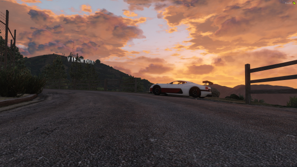 Vinewood Sunset