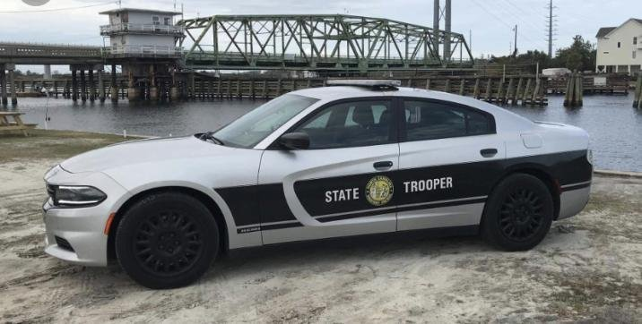 State Troopers - Serving Everyone