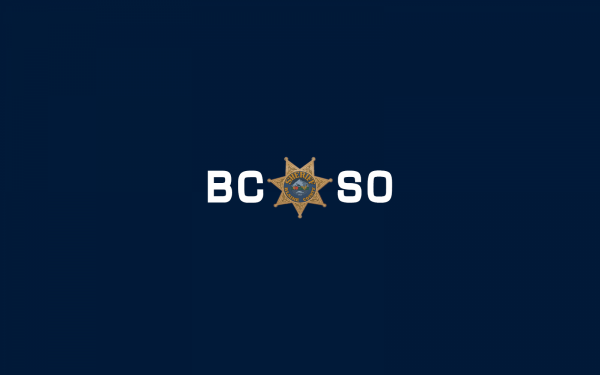 BCSO - Blaine County's Angel