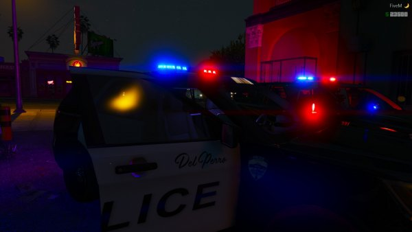 DPPD At Night