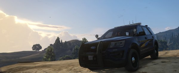 Keeping Blaine County safe