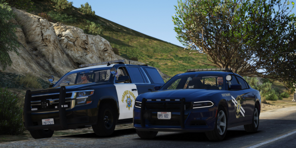 DPS Charger and Tahoe