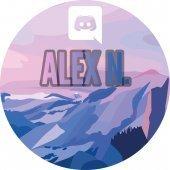 Alex N