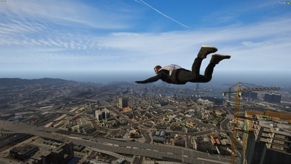 Building Jumping