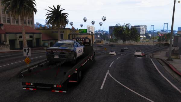PD Tow
