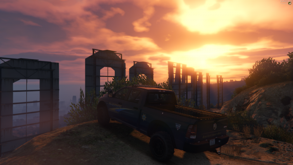 Protecting the vinewood trails