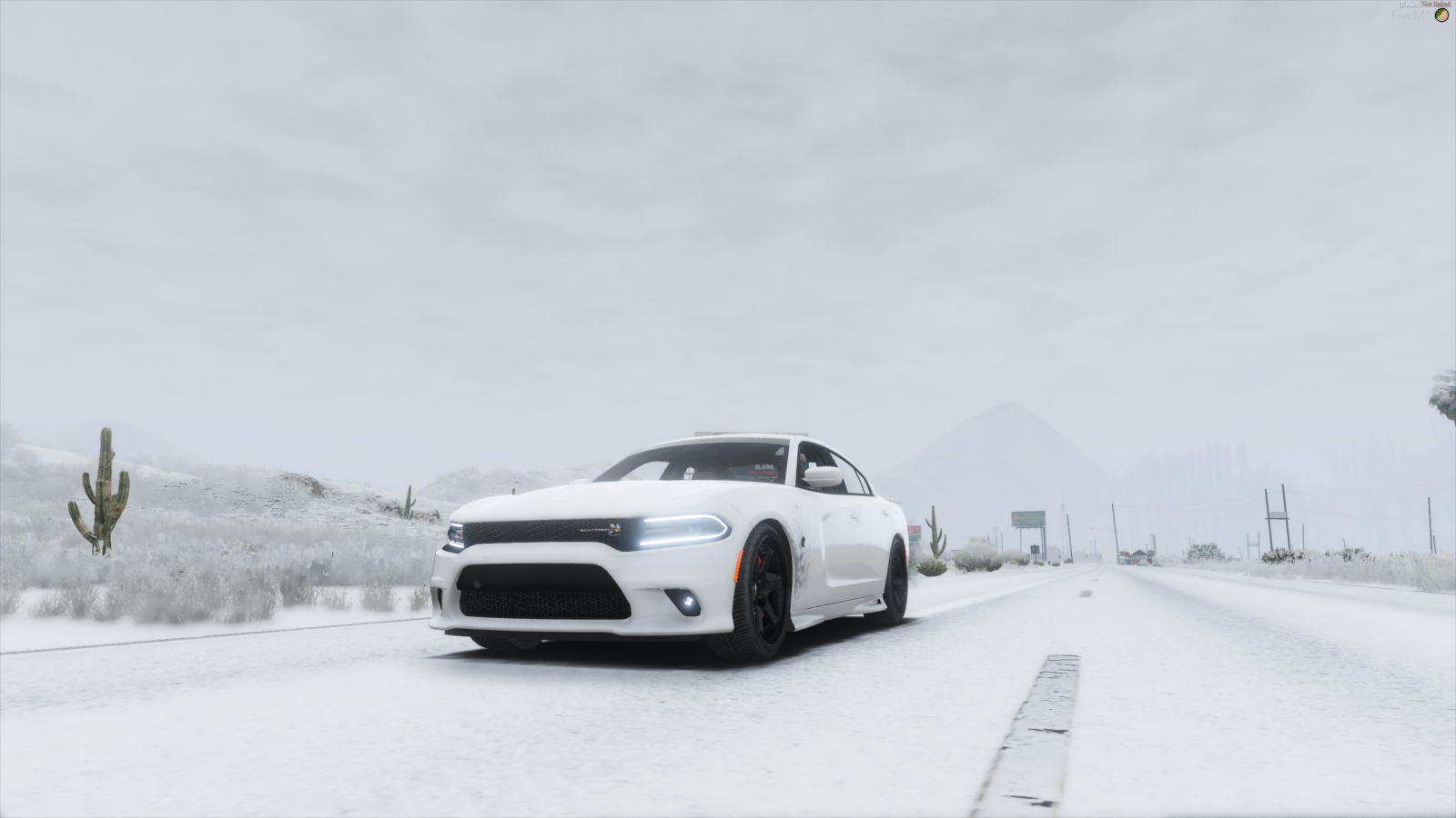Storm's Charger